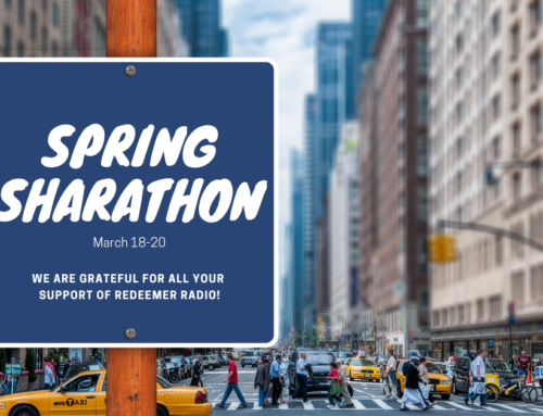 Spring Sharathon 2020 is Coming Soon!