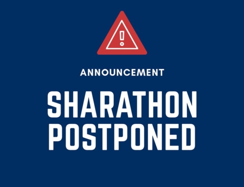 106.3 FM Spring Sharathon Postponed!