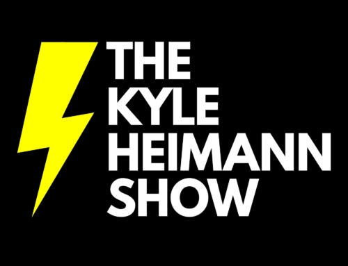 The Kyle Heimann Show – Holiness at Home – Mary Jo Parrish