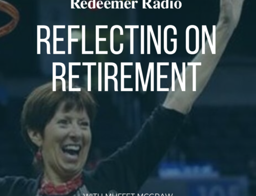 Reflecting on Retirement with Muffet McGraw