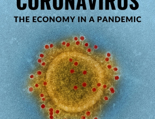Doctor, Doctor – #124 – The Cost of Coronavirus: Economics in a Pandemic
