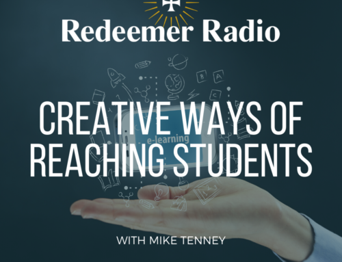 Creative Ways of Reaching Students