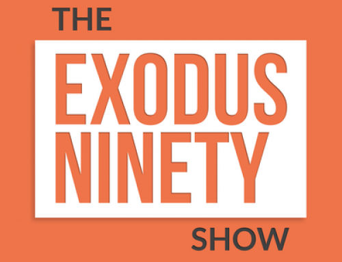 Exodus 90 – What About Your Parents?