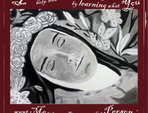A Note from Our Intern – St. Thérèse de Lisieux