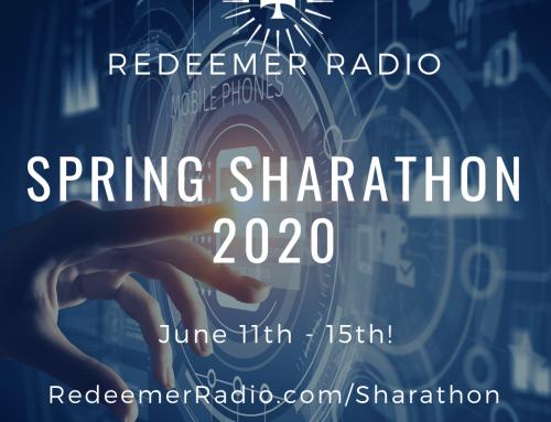 Spring Sharathon 2020