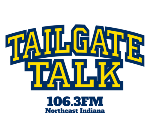 Tailgate Talk 106.3 FM – August 28, 2020
