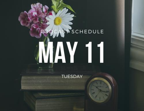 May 11, 2021
