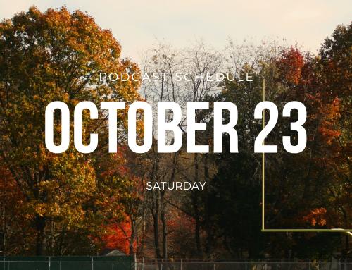October 23, 2021